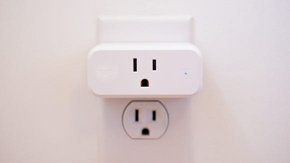 One small plug can make a big difference in your home (and life).