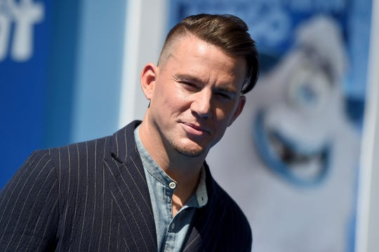 Channing Tatum and singer Jessie J have kept their reported romance out of the limelight.