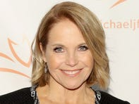 Katie Couric's new podcast: Teens' easy access to hardcore porn could hurt them ... literally