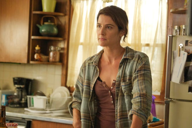Cobie Smulders stars in ABC's 'Stumptown,' which was canceled on Sept, 16 after being renewed in May for a second season.
