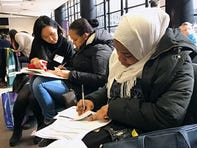 The public charge rule will make it more difficult for immigrants to obtain legal residency if they are likely to become dependent on the government.