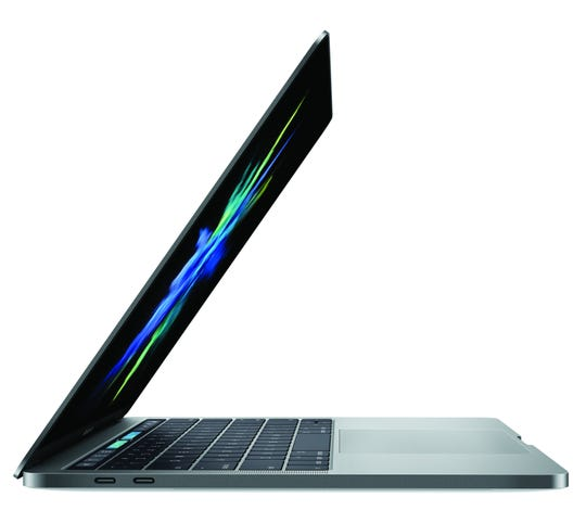 9. Apple MacBook: Along with the iPhone, Apple Watch and iPad, MacBooks use lithium ion technology for energy storage and efficiency.