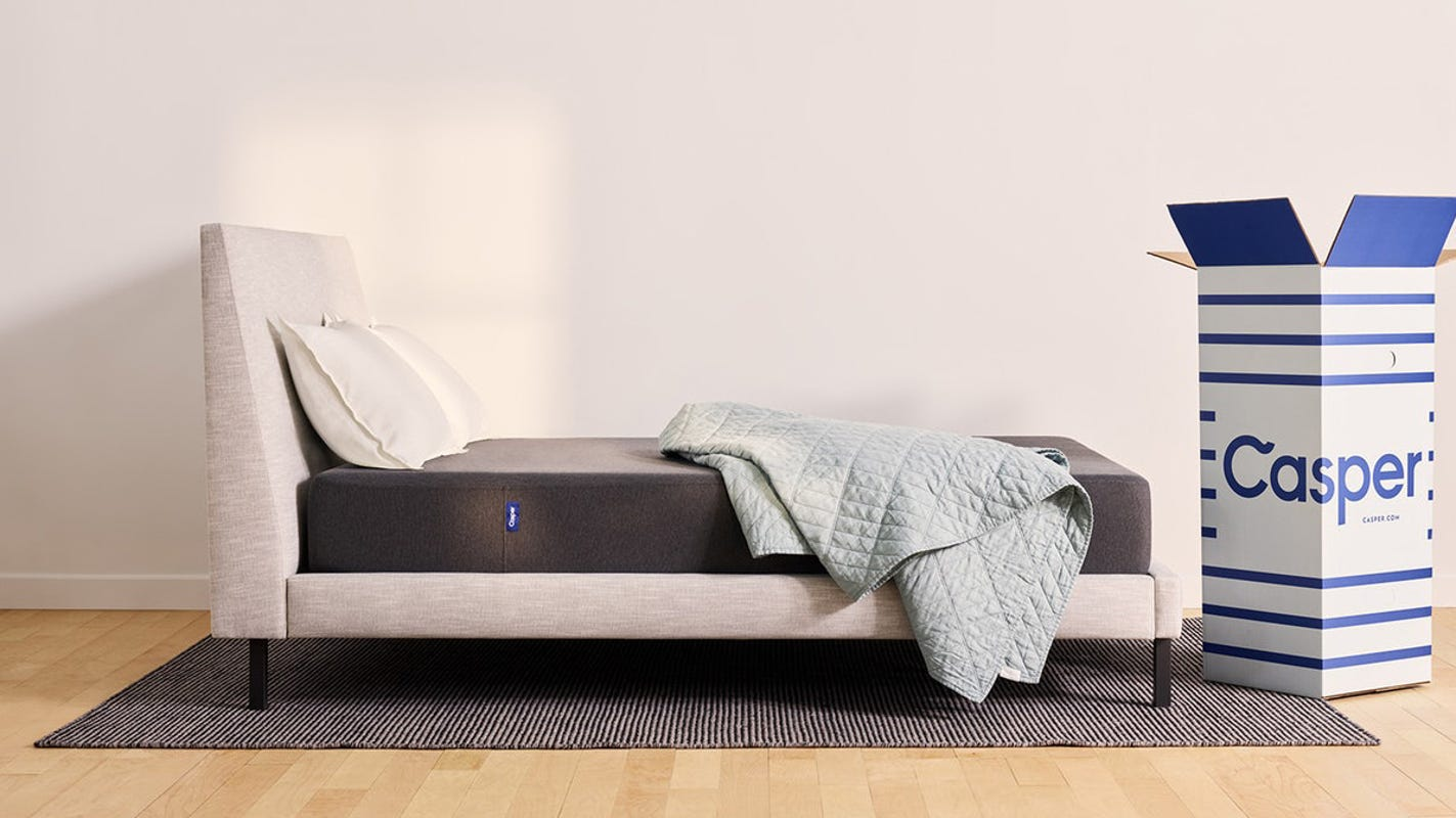 Columbus Day Sales: Casper just discounted their best ...