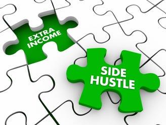 55% of Americans want a side hustle: Here's how to start