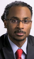Terrance L. Green,  an assistant professor at the University of Texas at Austin in the Educational Administration Department.