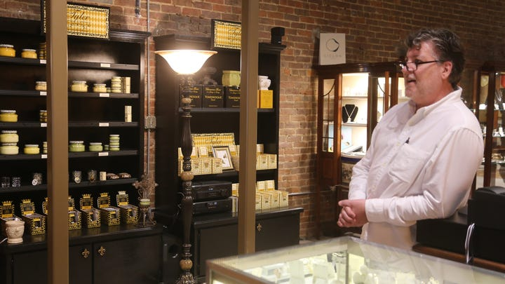Why a downtown Franklin shop owner moved to downtown Clarksville