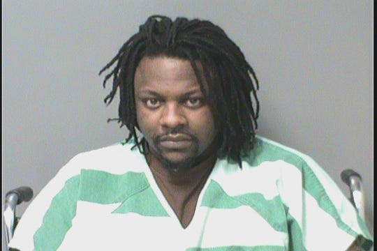 Nathaniel Anderson, 31, of Des Moines, caused a crash the resulted in serious injury to the other driver while eluding police.