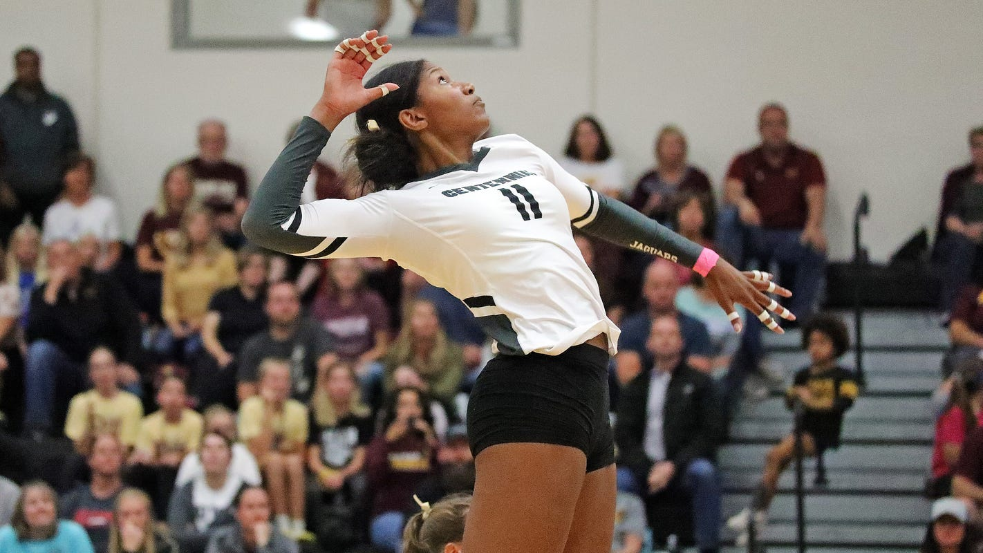 Iowa high school volleyball: Introducing the Des Moines Register's 2019 All-Iowa volleyball team
