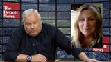 Bob Wojnowski, Matt Charboneau and Angelique Chengelis preview the MSU-Wisconsin, UM-Illinois games on The Detroit News' College Football Show.