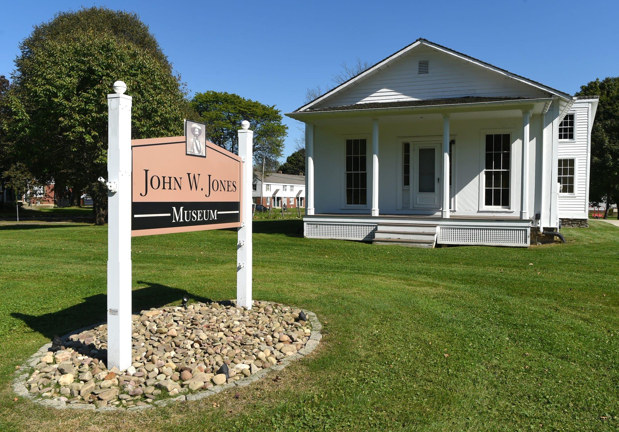 Underground Railroad Museum   Burlington County, NJ