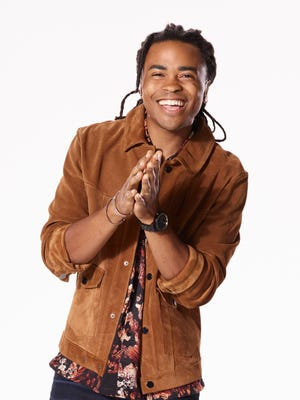 Royce Lovett, The Voice Season 17 Contestant