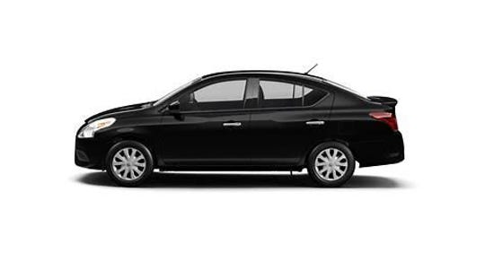 Cape Coral police are looking for information on a black, 2019 Nissan Versa that may be involved in the disappearance of a Cape Coal woman on Monday.