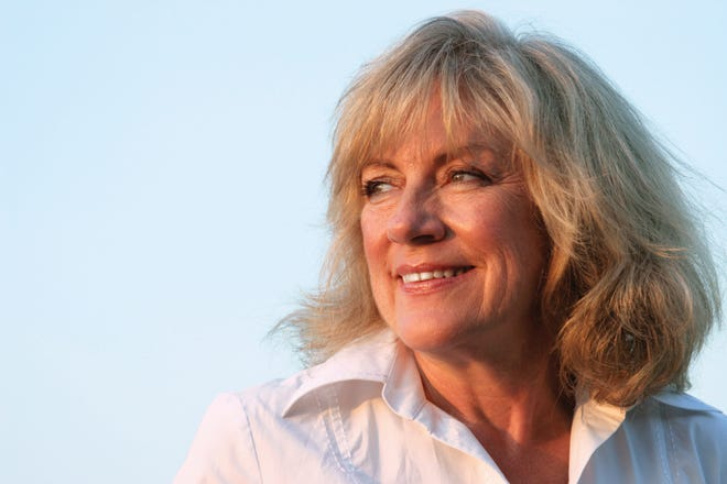 Navigating the transition into menopause can be difficult, but there is hope