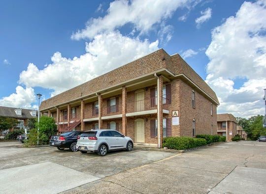 The former Lexington Apartments, located at 3225 W. Fourth St. near the Southern Miss campus, will be renovated and marketed as luxury apartments targeted to students.