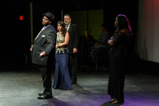"Vernon Williams' ""The Price of Progress"" is a precursor to the Africana Repertory Theatre of IUPUI."