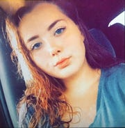 Shelby Potts is wanted by the Paris Police Department for a charge of accessory after the fact. Authorities believe Potts is with Rodney Wilson, who is on the TBI's most wanted list.