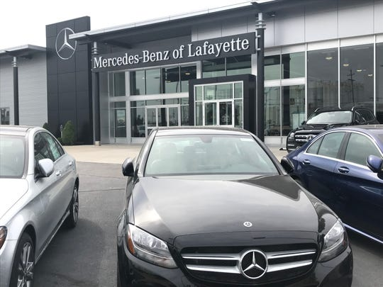 Jeff Turner, the former sales manager for Mercedes-Benz of Lafayette, sued his former employer, claiming racial discrimination by the Mike Raisor Auto Group, which owns the dealership.