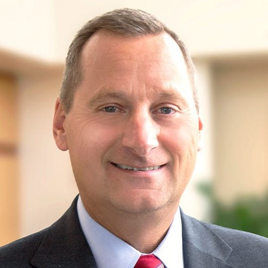 Dan Defnet is the new president of Racine-based Johnson Bank. Jim Popp remains president and CEO of the bank's parent company, Johnson Financial Group.