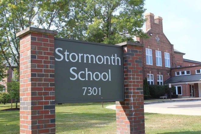 Stormonth Elementary School