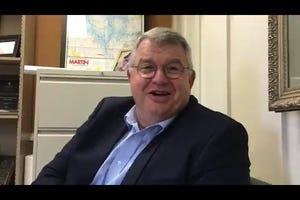 Pike Road superintendent Dr. C.L. (Chuck) Ledbetter