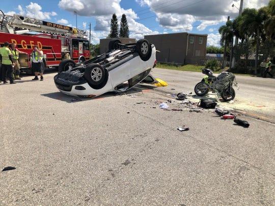 Charlotte County fatal crash