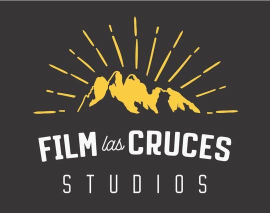 Film Las Cruces Studios logo