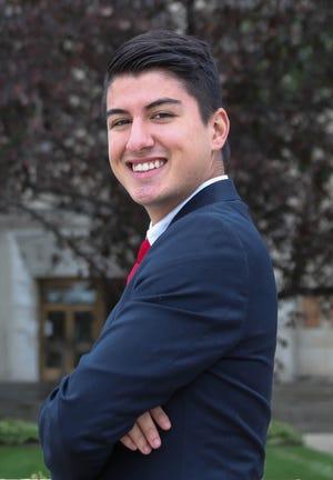 Aaron Wojciechowski