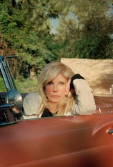 Nancy Sinatra will appear at the Plaza Theatre in Palm Springs for a fundraiser on Feb. 16, 2020.
