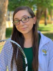 Maritssa Nolasco, Coachella Valley tennis