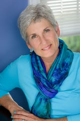 """Donna Moriarty, a writer and editor with degrees in social psychologist and public health, is the author of the book, """"Not Just Words: How a Good Apology Makes You Braver, Bolder, and Better at Life."""""""