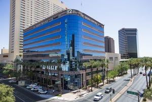 The Arizona Republic building