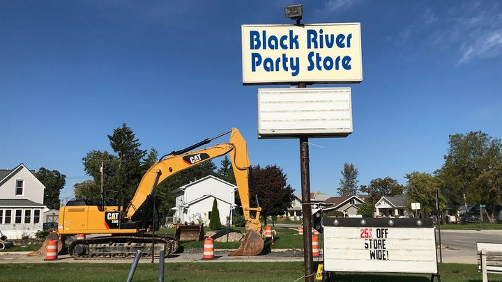 Black River Party Store closing, owner says it's like losing a family member