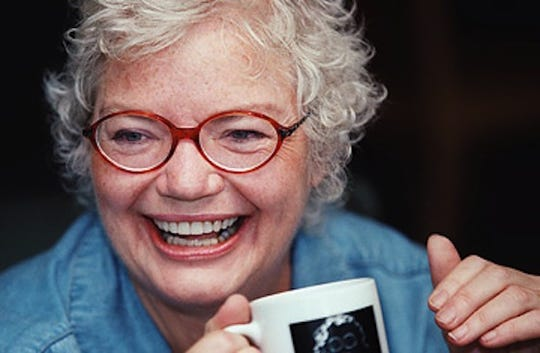 """""""Raise Hell: The Life & Times of Molly Ivins"""" is playing at Small Star Art House."""