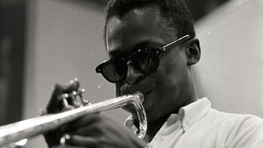 """""""Miles Davis: Birth of the Cool"""" is playing at Small Star Art House."""