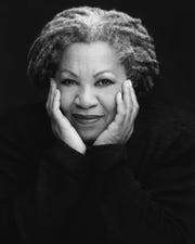 """""""Toni Morrison: The Pieces I Am"""" is playing at Small Star Art House."""
