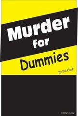 "Northeastern Dramatics presents ""Murder for Dummies,"" Saturday and Sunday."