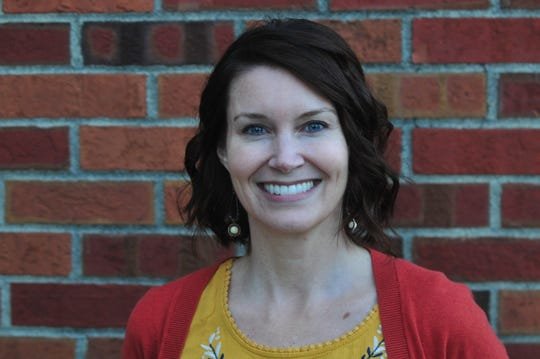 Nicole Stults was named Richmond Community School's nomination for the Board of Trustees' vacant district one seat.