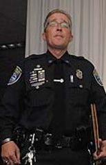 "Officer Dennison ""Denny"" Wright"