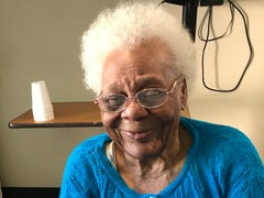 Penfield woman turns 106, making her one of Rochester's oldest residents
