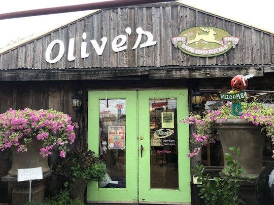 Olive's Nursery started in 1942 and has been serving San Angelo for 77 years.