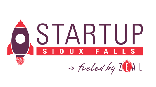 Startup Sioux Falls fueled by Zeal