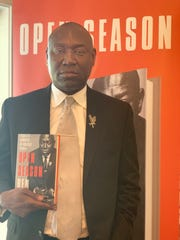"Tallahassee attorney Ben Crump, the country's leading civil rights attorney, has written a new book called ""Open Season"" that hits shelves Oct. 15."