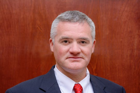 St. Lucie County Judge Jeff Hendriks