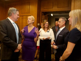 MGM CEO: Empire City Casino presents big opportunities in sports, entertainment and jobs