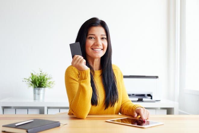 Wipe out credit card interest until 2021