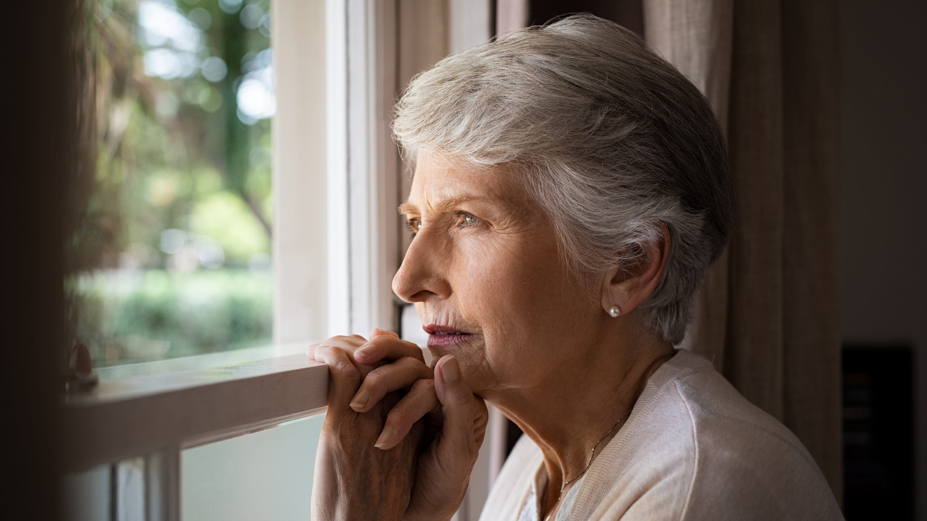 Dementia Diagnoses May Be Late In Women Because Sex Difference Study