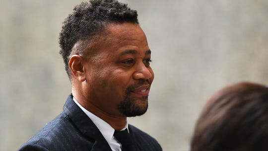 Cuba Gooding Jr. pleads not guilty to new sex crime charge; prosecutors seek to call 12 other accusers