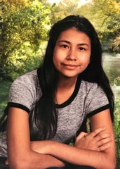 Lissette Amaro-Meneses, 17, of South Toms River, has been missing since Oct. 3.