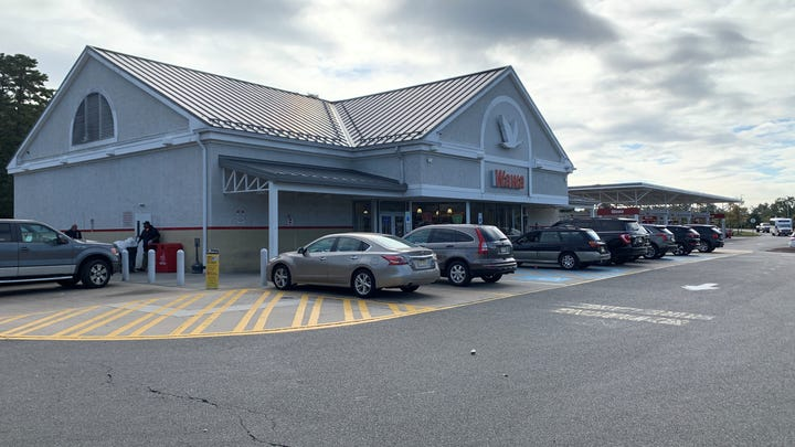 Manchester Wawa closing for a month, with $1M renovation planned