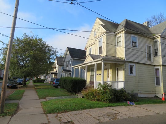 Binghamton is updating zoning regulations to prevent the expansion of large group housing units in residential neighborhoods.